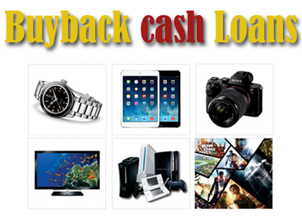 buyback cash loans on goods milton keynes