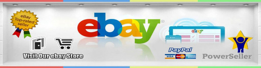 Sell your goods on ebay with buy sell and loan milton keynes