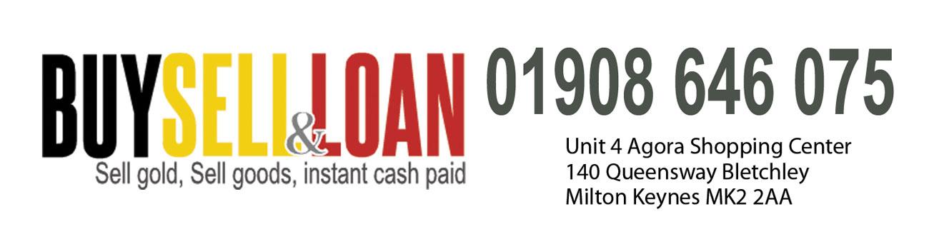Buy Sell and Loan Ltd Milton Keynes