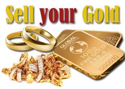 sell gold in milton keynes